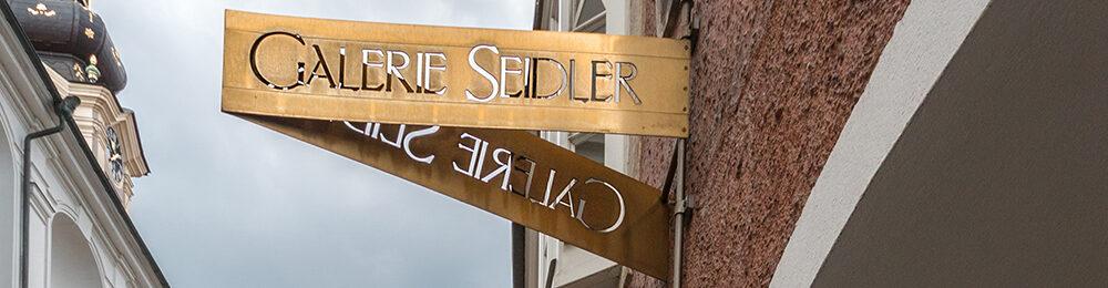 Galerie Seidler